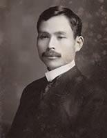 和田琳熊 女学校教頭(1905. 7-1907. 9)