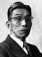 瀧山徳三 第3代学長(1953. 4-1960. 8)