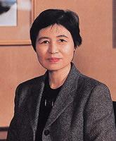 大橋寿美子 第10代学長(1998-2001)