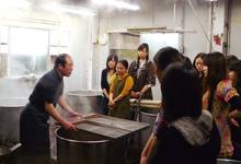 京の伝統染織論