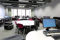 情報メディア演習室1 / Windowsルーム 知徳館6号棟1階C161