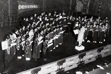 同志社EVE音楽会 (1926年)