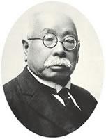 小崎弘道 第2代同志社社長(1892―1897)
