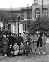 同志社女子大学(4-3)
