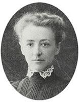 F. E. グリスウォルド(1889. 10-1890. 4在任)