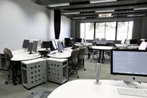 情報メディア演習室3 / Macルーム 知徳館6号棟1階C164