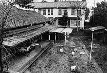聖洲寮 1977年閉寮
