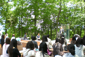 グリーンチャペル(京田辺)2