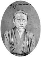 山本覚馬 J. D. デイヴィスとともに、京都にキリスト教女学校設立の必要を主張した