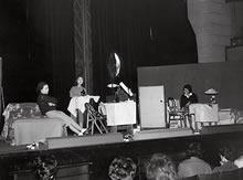 ESS 英語劇 栄光館 (1963年11月27日)