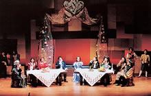 シェイクスピア・プロダクション 第46回上演の演目は The Taming of the Shrew (1996年)