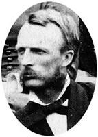 M. L. ゴードン 山本覚馬に『天道遡源』を贈ったアメリカン・ボード宣教医