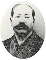 松浦政泰 同志社女学校教頭(1891―1901)