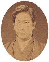 加藤勇次郎 英学校第1回卒業生 熊本バンド出身。宮川とともに女学校の教師となる。主に理数系を教えた