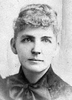 F. ホワイト(第4代)女学校に「校長」として在籍した独身女性宣教師たち