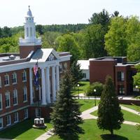 キャスルトン大学