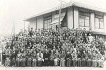 1942年常盤寮生