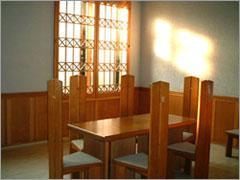 瞑想室(京田辺)