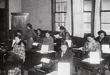 タイプライティング (1937年)