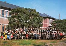 教育目的 1967年度大学入学案内