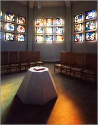 瞑想室(今出川)
