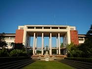 フィリピン大学ディリマン校