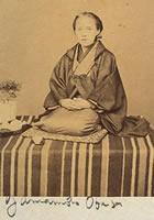 山本佐久 山本覚馬と新島八重の母 女学校の舎監を勤める
