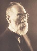 海老名弾正 第8代総長(1920.4―1928.11)