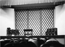 栄光館ファウラー講堂