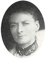 M. F. デントン(第1期1888 .10-1896. 6)