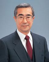児玉実英 第9代学長 (1993-1998)