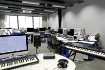 情報メディア演習室2 / Macルーム 知徳館6号棟1階C162