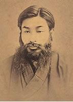 宮川経輝 女学校最初の教頭、英学校第1回卒業生、熊本バンド出身 卒業演説は「女子教育論」