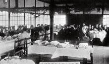 同志社女学校同窓会員 (1907年)