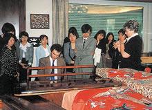 海外夏期研修音楽プログラム 「バッハの足跡をたどる」(1996年)