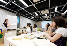 演習室:マルチメディア1