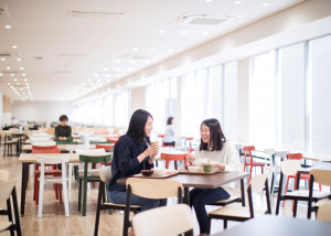 【アイキャッチ画像】同女性のお昼ご飯をチェック!