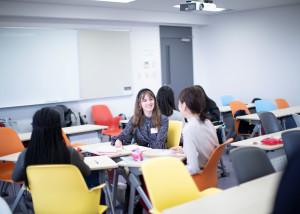【アイキャッチ画像】留学の雰囲気を味わえる英語研修!~TOKYO ENGLISHCAMP~