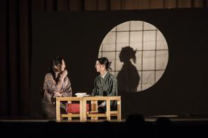【アイキャッチ画像】日本文学と演劇の融合 〜Nプロジェクト〜